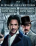Sherlock Holmes & Sherlock Holmes: Sp...