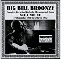 Big Bill Broonzy Vol. 11 1940 - 1942