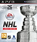 NHL Legacy Edition (PS3)