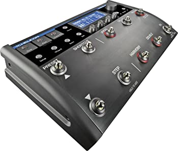 TC-Helicon VoiceLive 2 Floor-Based Vocal Processor