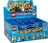 Lego - Minifigures Vol. 2 Style# 8684 (1 Single Piece per order))