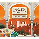 Alhambra Cardgame