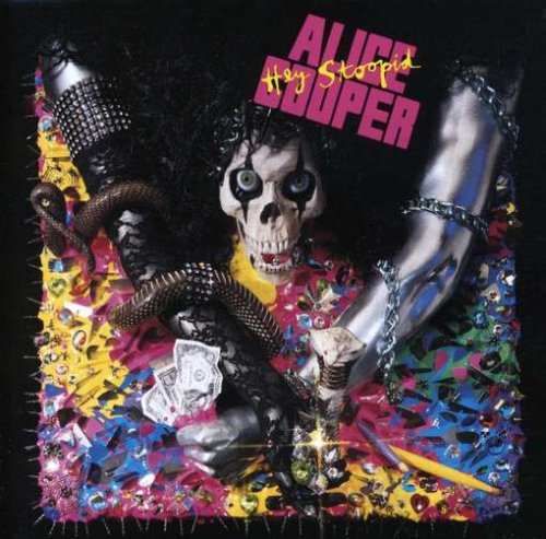 Alice Cooper - Hey Stoopid (CD Single) - Zortam Music