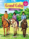 echange, troc Marathon Media - Grand Galop, Tome 1 : Silence, on tourne !