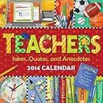 Teachers 2014 Day-to-Day Calendar: Jo...
