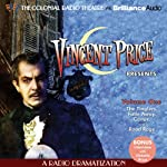 Vincent Price Presents, Volume One: Four Radio Dramatizations | M. J. Elliott