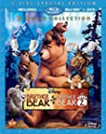 Brother Bear &amp; Brother Bear 2 - 2-Mov...