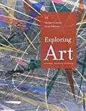 img - for Bundle: Exploring Art: A Global, Thematic Approach, 5th + MindTap Art & Humanities Printed Access Card book / textbook / text book