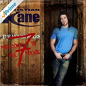 Amazon.com: Welcome to My House!: Christian Kane: MP3 ...