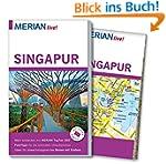 MERIAN live! Reisef�hrer Singapur: Mi...
