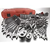 Craftsman 153PC Universal MTS Set (LIFETIME WARRANTY)