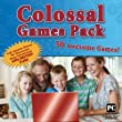 Colossal Games Pack Jewel Case
