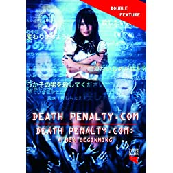Death Penalty.com / Death Penalty.com: A New Beginning (Double Feature)
