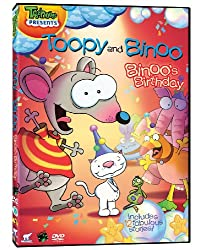 Toopy and Binoo  Binoo's Birthday