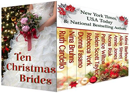 Ruth Cardello - Ten Christmas Brides