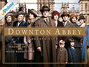Downton Abbey | Season 5