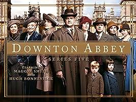 Downton Abbey | Season 5