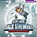 The Hunt for the Yeti Skull: Nepal: Secret Agent Jack Stalwart, Book 13 Audiobook by Elizabeth Singer Hunt Narrated by MacLeod Andrews