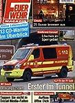 Feuerwehr Magazin [Jahresabo]