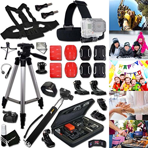 xtechr-family-friends-accessories-kit-for-gopro-hero4-session-hero4-hero-4-3-3-2-1-hero4-hero3-hero2