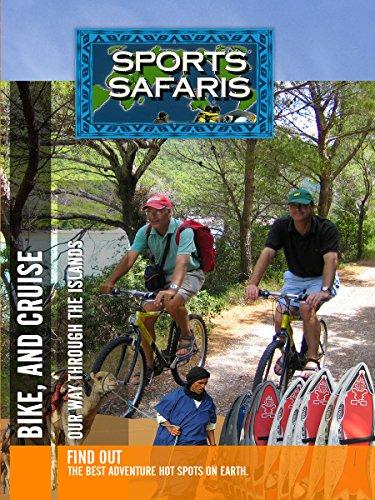 Sports Safaris - Croatia, An Adventure Hot Spot - Scuba Dive, Bike and Cruise Through the Islands