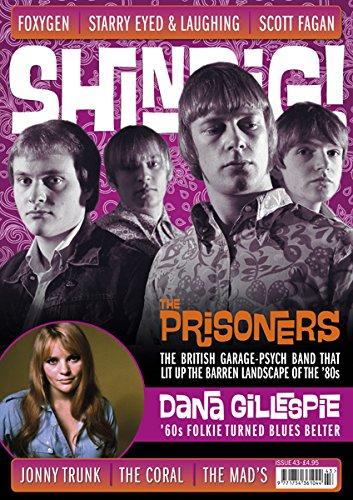 Shindig!: The Prisoners No.43