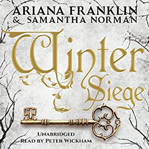 Winter Siege Audiobook