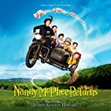 James Howard Newton Nanny Mcphee Returns - O.S.T.