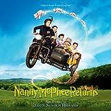 Nanny Mcphee Returns  - O.S.T.