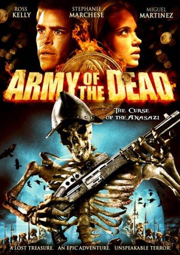 Скачать фильм Армия мертвецов /Army of the Dead/