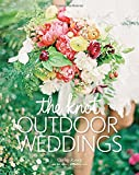 img - for The Knot Outdoor Weddings book / textbook / text book