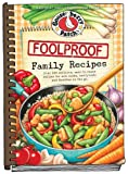 img - for Foolproof Family Recipes book / textbook / text book