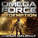 Redemption: Omega Force 7 Audiobook by Joshua Dalzelle Narrated by Paul Heitsch