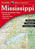 Mississippi Atlas & Gazetteer