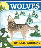 Wolves (Live Oak Readalong)