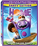 Home [3D Blu-ray]