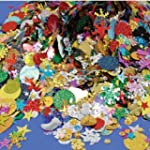 BCreative 100g Mixed Sequins and Span...