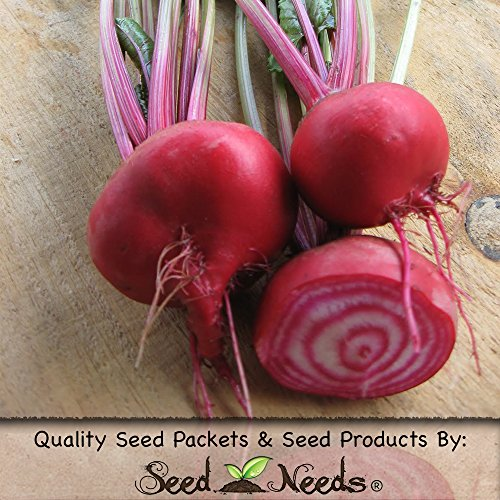1,000 Seeds, Beetroot