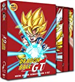 Dragon Ball Gt Box 1 [DVD] España