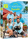Image de Camping Paradis - Coffret vol. 5