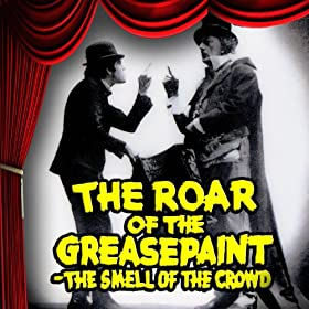 The Roar of the Greasepaint -The Smell of the Crowd (Original Broadway Cast Recording)