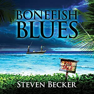 Bonefish Blues Audiobook