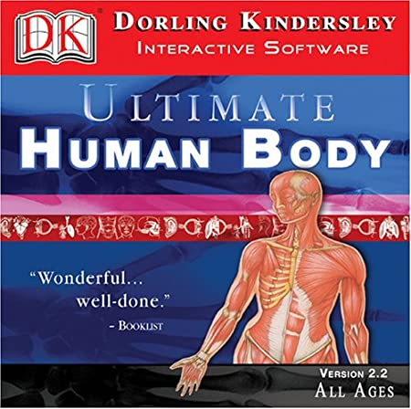 Ultimate Human Body Version 2.2