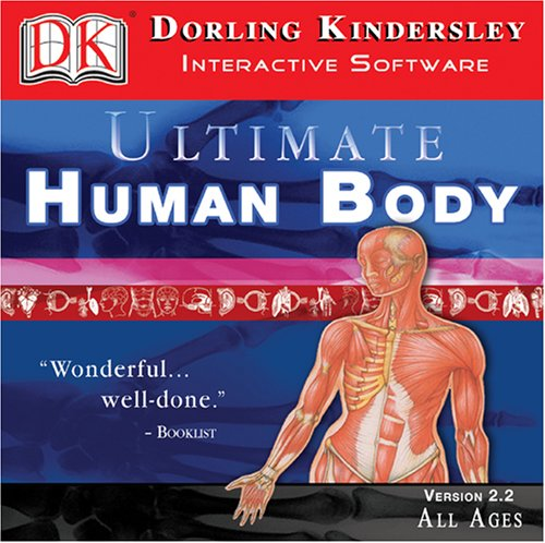 Ultimate Human Body Version 2.2