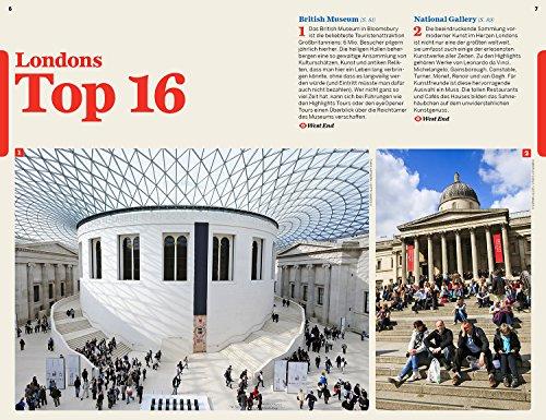 London 10 (Travel Guide)