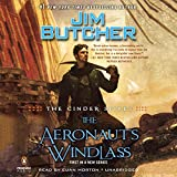 img - for The Aeronaut's Windlass: The Cinder Spires, Book 1 book / textbook / text book