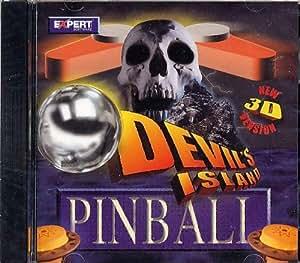 Devil's Island Pinball