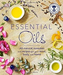 Book Cover: Essential Oils