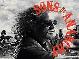Sons of Anarchy - Season 3 [OV]