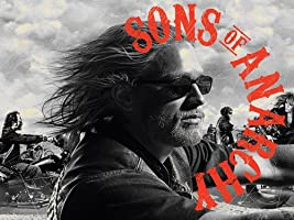 Sons of Anarchy - Season 3 [OV]